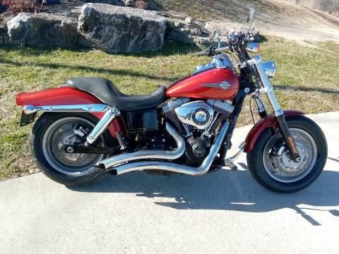 2013 Harley-Davidson FXDF for sale at HIGHWAY 12 MOTORSPORTS in Nashville TN
