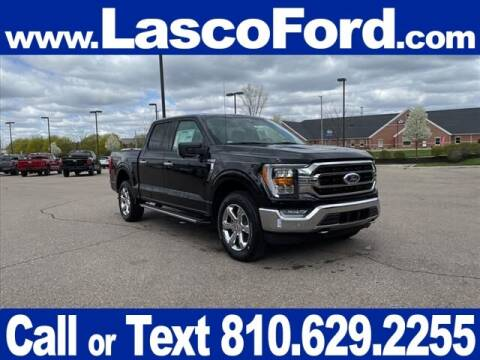 2021 Ford F-150 for sale at Lasco of Grand Blanc in Grand Blanc MI