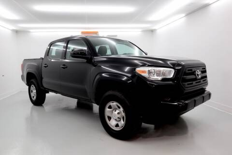 2017 Toyota Tacoma for sale at Alta Auto Group in Concord NC