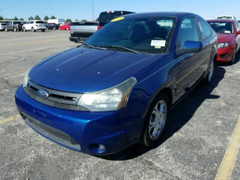 2009 Ford Focus for sale at Cars Now KC in Kansas City MO