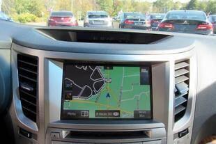 2014 Subaru Legacy AWD 2.5i Limited 4dr Sedan - West Nyack NY