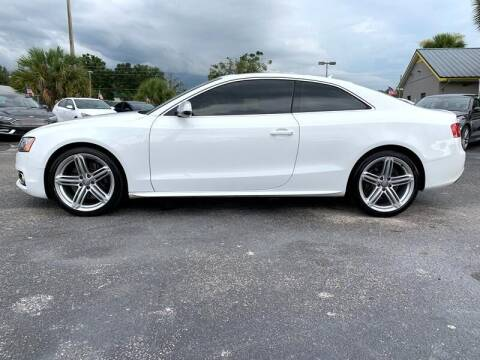 2012 Audi S5 for sale at Orlando Auto Connect in Orlando FL