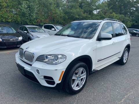 2012 BMW X5 for sale at Dream Auto Group in Dumfries VA