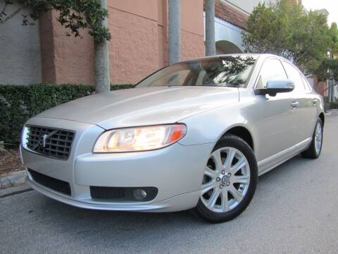 2009 Volvo S80 for sale at FLORIDACARSTOGO in West Palm Beach FL
