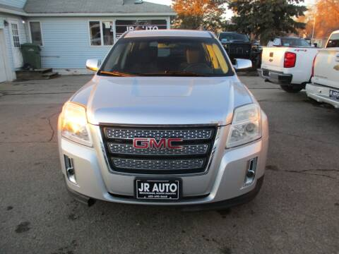 2011 GMC Terrain for sale at JR Auto in Brookings SD