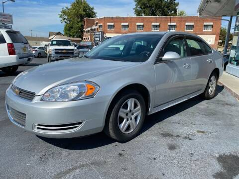 2009 Chevrolet Impala for sale at All American Autos in Kingsport TN