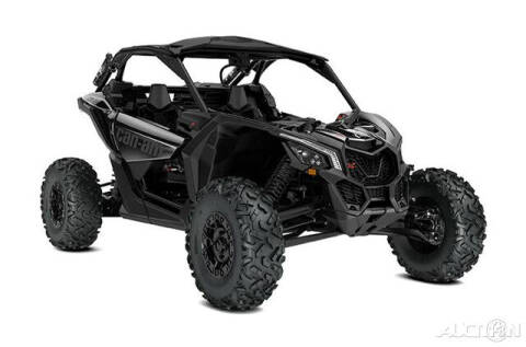 2021 Can-Am Maverick X3 for sale at ROUTE 3A MOTORS INC in North Chelmsford MA