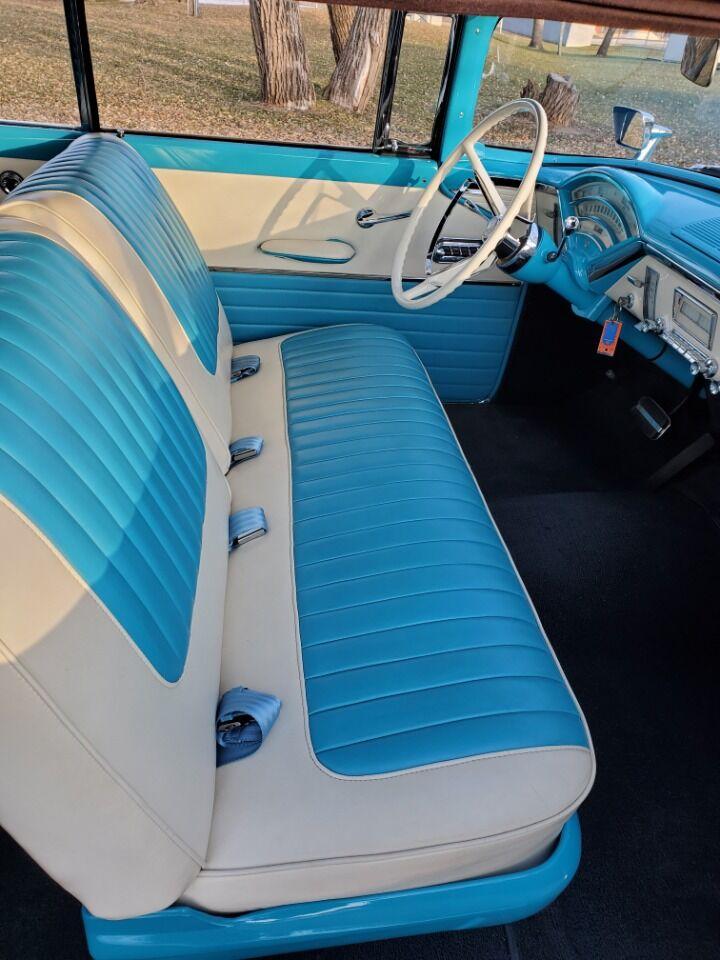 1956 Mercury Custom 85