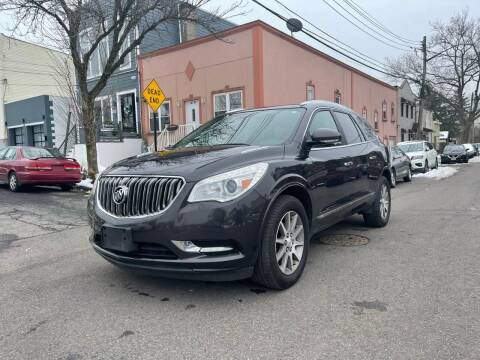 2016 Buick Enclave for sale at Kapos Auto, Inc. in Ridgewood, Queens NY