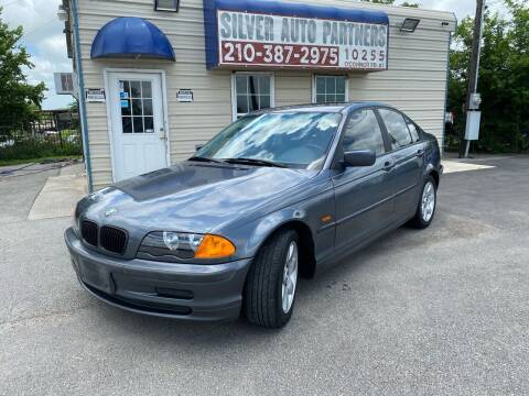 2001 BMW 3 Series for sale at Silver Auto Partners in San Antonio TX