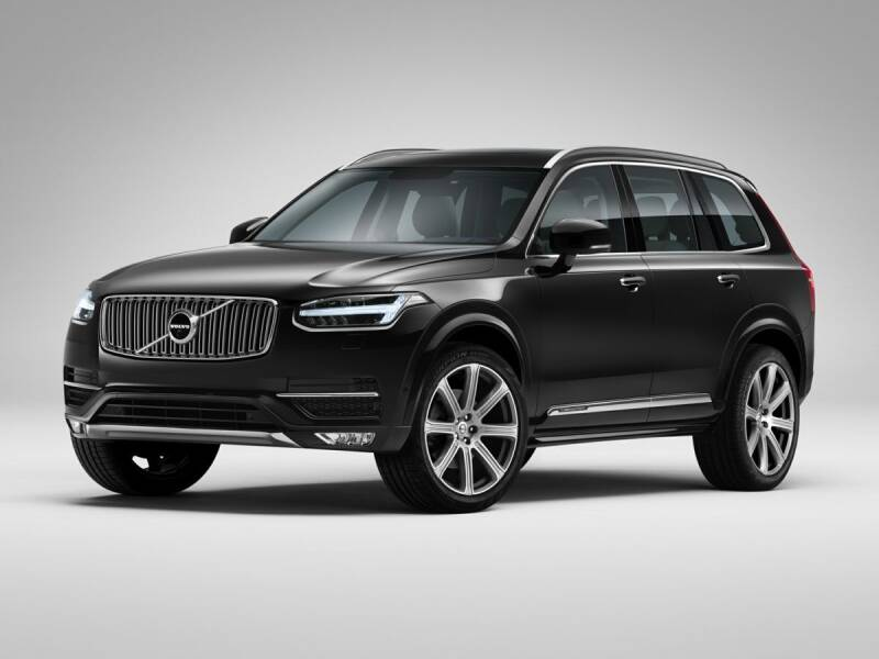 2018 Volvo XC90 for sale at BARRYS Auto Group Inc in Newport RI