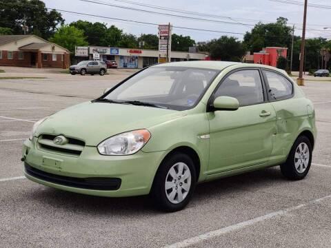 2010 Hyundai Accent for sale at Loco Motors in La Porte TX