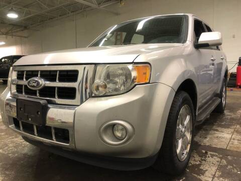 2011 Ford Escape for sale at Paley Auto Group in Columbus OH