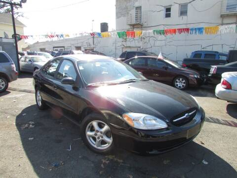 2003 Ford Taurus for sale at K & S Motors Corp in Linden NJ