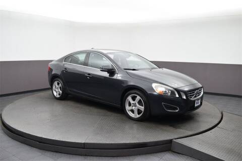 2013 Volvo S60 for sale at M & I Imports in Highland Park IL