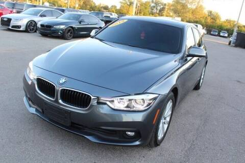 2018 BMW 3 Series for sale at Road Runner Auto Sales WAYNE in Wayne MI