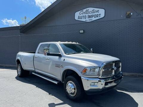 2016 RAM Ram Pickup 3500 for sale at Collection Auto Import in Charlotte NC