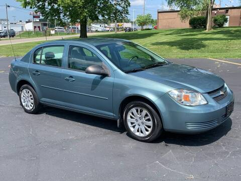 2010 Chevrolet Cobalt for sale at Dittmar Auto Dealer LLC in Dayton OH