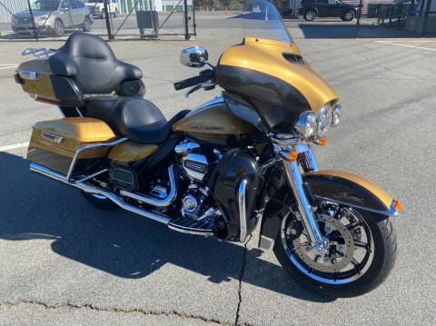 2017 Harley-Davidson FLHTK for sale at Michael's Cycles & More LLC in Conover NC