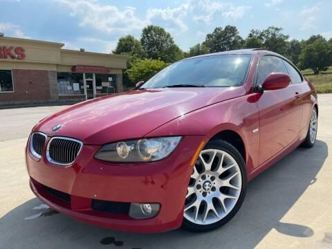 2010 BMW 3 Series for sale at Gwinnett Luxury Motors in Buford GA