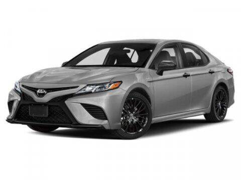 2020 Toyota Camry for sale at Millennium Auto Sales in Kennewick WA