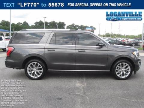 2018 Ford Expedition MAX for sale at NMI in Atlanta GA