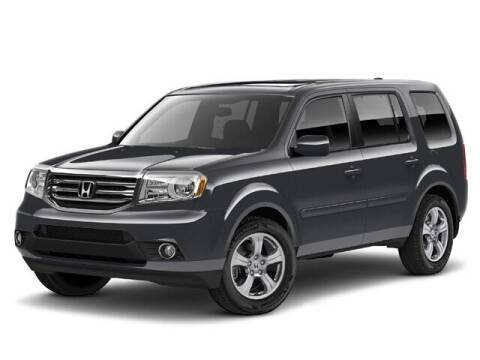 2015 Honda Pilot for sale at Bald Hill Kia in Warwick RI