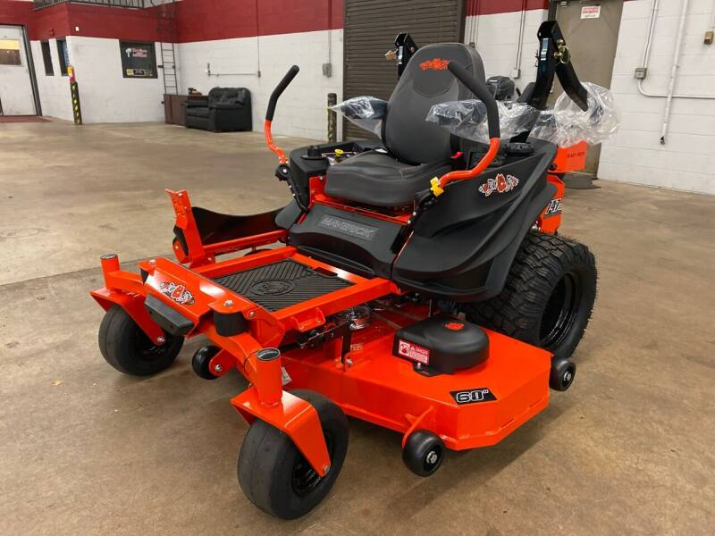 Bad Boy Maverick for sale at Columbus Powersports - Lawnmowers in Columbus OH