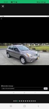 2012 Nissan Rogue for sale at Everyone Auto Sales in Santa Clara CA
