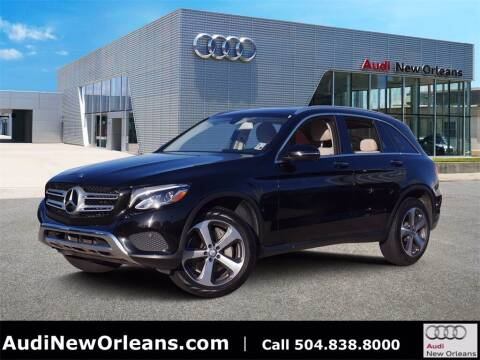 2017 Mercedes-Benz GLC for sale at Metairie Preowned Superstore in Metairie LA