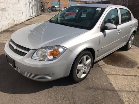 2008 Chevrolet Cobalt for sale at Square Business Automotive in Milwaukee WI