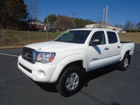 2009 Toyota Tacoma for sale at Atlanta Auto Max in Norcross GA