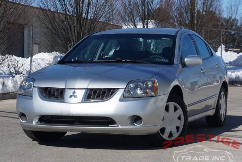 2004 Mitsubishi Galant for sale in Philadelphia, PA