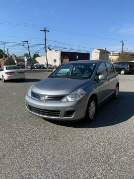 2010 Nissan Versa for sale at ARS Affordable Auto in Norristown PA