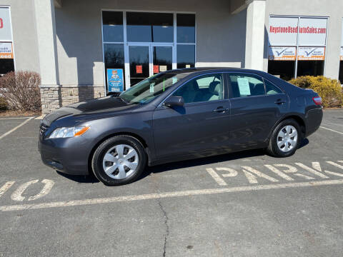 2009 Toyota Camry for sale at Keystone Used Auto Sales in Brodheadsville PA