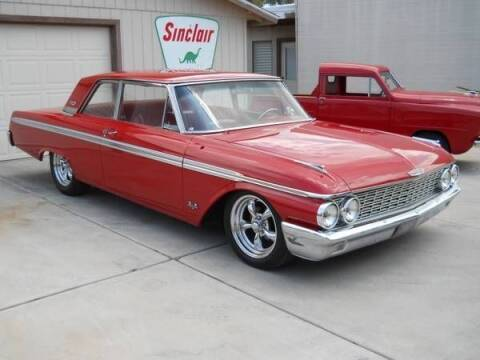 1962 Ford Galaxie 500 for sale at Haggle Me Classics in Hobart IN