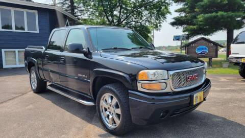 2006 GMC Sierra 1500 for sale at Shores Auto in Lakeland Shores MN