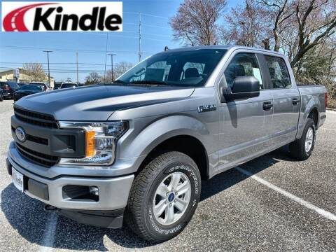 2020 Ford F-150 for sale at Kindle Auto Plaza in Middle Township NJ