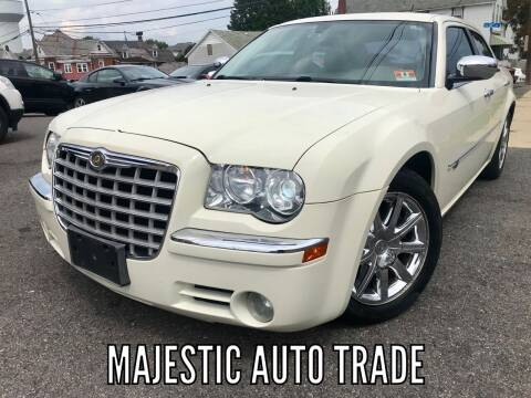 2008 Chrysler 300 for sale at Majestic Auto Trade in Easton PA
