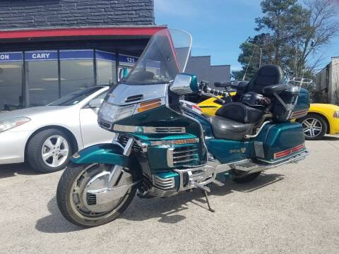 1996 1996  Honda Goldwing Goldwing for sale at Import Performance Sales - Henderson in Henderson NC