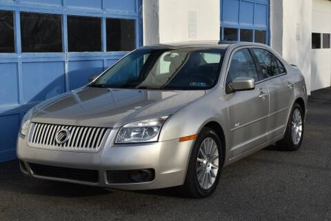 2008 Mercury Milan for sale at IdealCarsUSA.com in East Windsor NJ