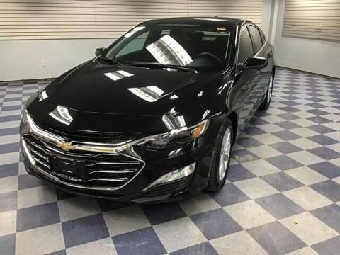 2020 Chevrolet Malibu for sale at Mirak Hyundai in Arlington MA