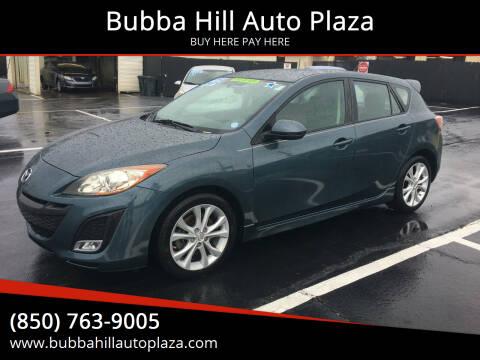 2011 Mazda MAZDA3 for sale at Bubba Hill Auto Plaza in Panama City FL