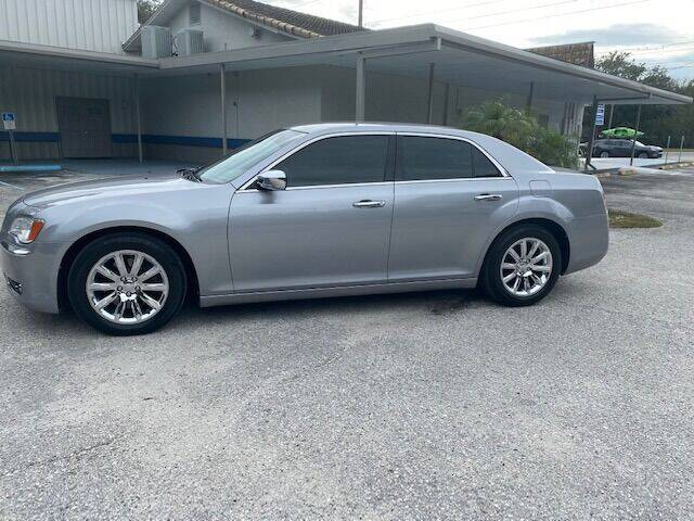 2013 Chrysler 300 for sale at Royal Auto Mart in Tampa FL
