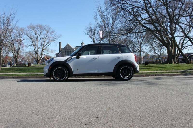 2014 MINI Countryman for sale at Lexington Auto Club in Clifton NJ