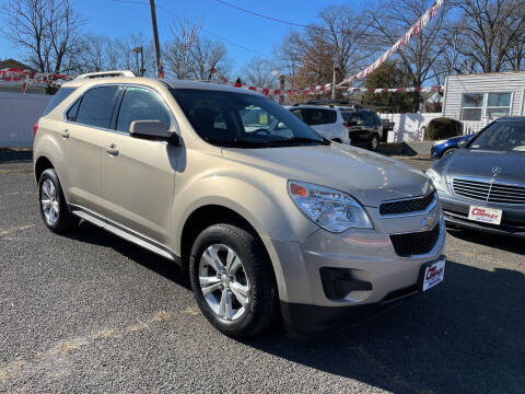 2012 Chevrolet Equinox for sale at Car Complex in Linden NJ