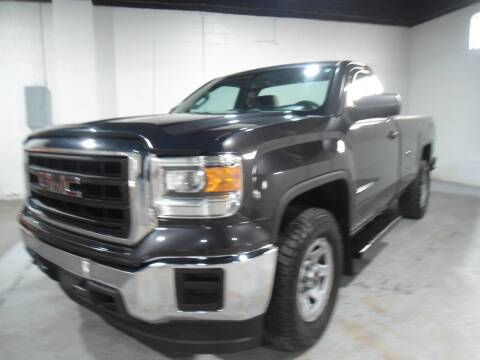 2014 GMC Sierra 1500 for sale at Ohio Motor Cars in Parma OH