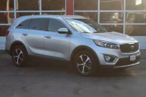 2016 Kia Sorento for sale at Truck Ranch in Logan UT