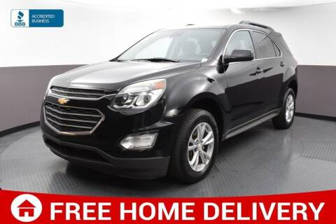 2017 Chevrolet Equinox for sale at Florida Fine Cars - West Palm Beach in West Palm Beach FL