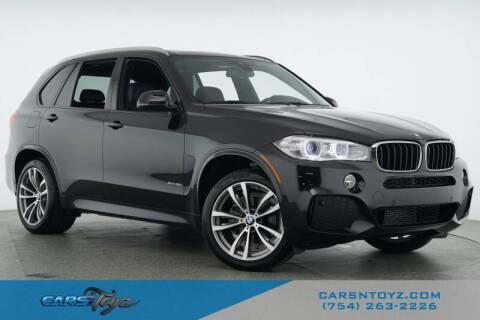 2018 BMW X5 for sale at JumboAutoGroup.com - Carsntoyz.com in Hollywood FL